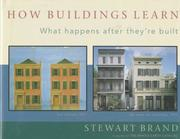 Cover of: How Buildings Learn by Stewart Brand
