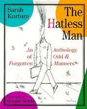Cover of: The hatless man by Sarah Kortum
