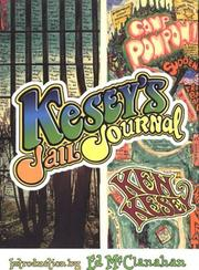 Cover of: Kesey's jail journal by Ken Kesey