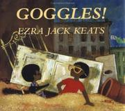 Cover of: Goggles | Ezra Jack Keats