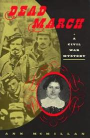 Cover of: Dead March | Ann McMillan