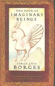 Libro de los seres imaginarios