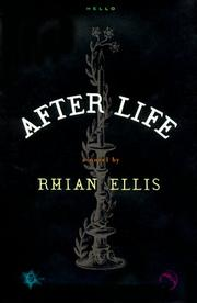 Cover of: After Life | Rhian Ellis