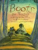 Cover of: Boots and his brothers | Eric A. Kimmel