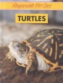 Cover of: Turtles | Carlienne Frisch