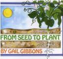 cover of From Seed to Plant