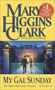 Cover of: My Gal Sunday | Mary Higgins Clark