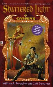 Cover of: Catseye by William R. Forstchen