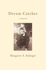 Cover of: Dream catcher | Margaret A. Salinger