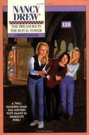Cover of: The Treasure in the Royal Tower | Carolyn Keene