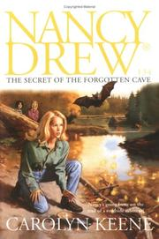 Cover of: The Secret of the Forgotten Cave | Carolyn Keene