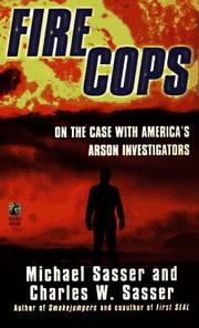 Cover of: Fire cops | Michael W. Sasser