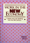 Cover of: Work in the new economy by Robert G. Wegmann