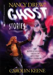 Cover of: Ghost Stories by Carolyn Keene