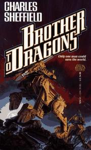 Cover of: Brother to dragons | Charles Sheffield