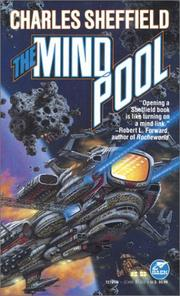 Cover of: The mind pool | Charles Sheffield