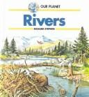 Cover of: Rivers | Richard Stephen