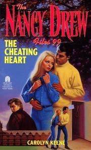 Cover of: The Cheating Heart | Carolyn Keene