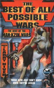 Cover of: The Best of All Possible Wars by Larry Niven