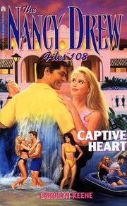 Cover of: Captive Heart by Carolyn Keene