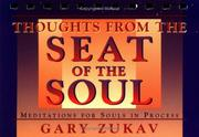 Cover of: Thoughts From the Seat of the Soul by Gary Zukav