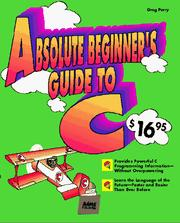 Cover of: Even Dummies Can Program in C by Ralph Soucie