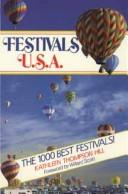 Cover of: Festivals U.S.A by Kathleen Hill