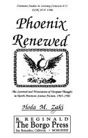 Cover of: Phoenix renewed by Hoda M. Zaki