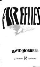 Cover of: Fireflies | David Morrell