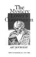 Cover of: The mystery lover's companion by Art Bourgeau