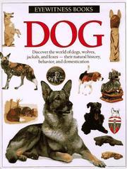 Dog (Eyewitness Books (Knopf))