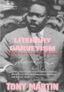Cover of: Literary Garveyism by Martin, Tony
