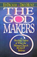 Cover of: The God makers by Ed Decker