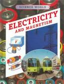Cover of: Electricity and magnetism by Kathryn Whyman