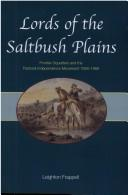 Cover of: Lords of the saltbush plains by Leighton Frappell