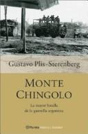 Cover of: Monte Chingolo by Gustavo Plis-Sterenberg