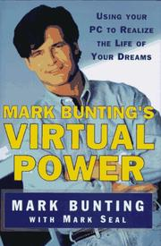 Cover of: Mark Bunting's virtual power by Bunting, Mark.
