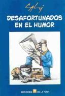 Cover of: Desafortunados en el humor | Caloi.