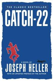 Cover of: Catch-22 by Joseph Heller