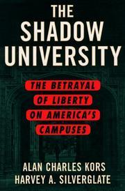 The shadow university