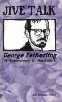 Cover of: Jive talk by George Fetherling