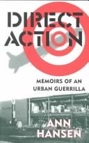 Cover of: Direct Action by Ann Hansen