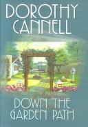 Cover of: Down the garden path by Dorothy Cannell