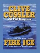 Cover of: Fire Ice (NUMA Files #3) by Clive Cussler