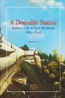 Cover of: A desirable station by Phil Porter