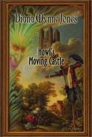 Cover of: Howl's Moving Castle by Diana Wynne Jones