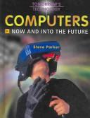 Cover of: Computers by Parker, Steve.