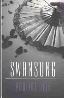 Cover of: Swansong | Pauline Bell