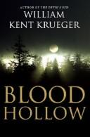 Cover of: Blood hollow | William Kent Krueger