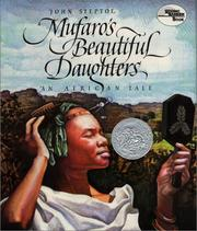 Cover of: Mufaro's Beautiful Daughters Big Book (Mulberry Big Book) by John Steptoe